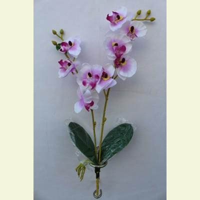 Искусственная орхидея куст