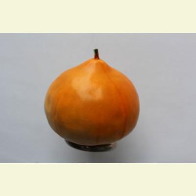 Искусственные овощи. Лук репчатый, 6 см