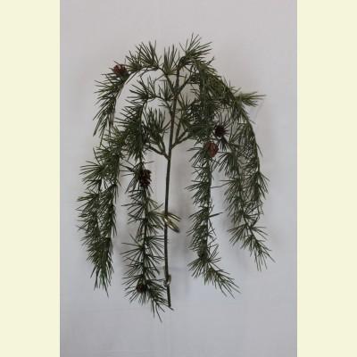 Искусственная ель лиана, 80см
