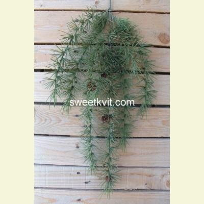Искусственная ель лиана, 80 см