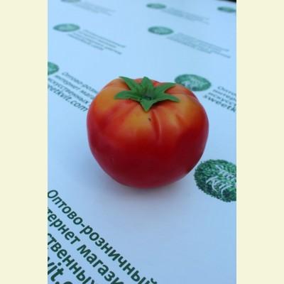 Искусственные овощи. Помидор
