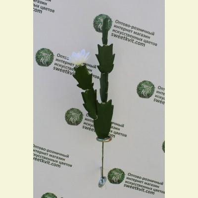 Искусственный кактус, 40 см