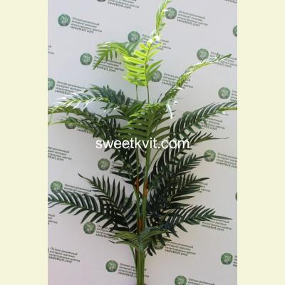 Искусственная пальма арека, 100 см