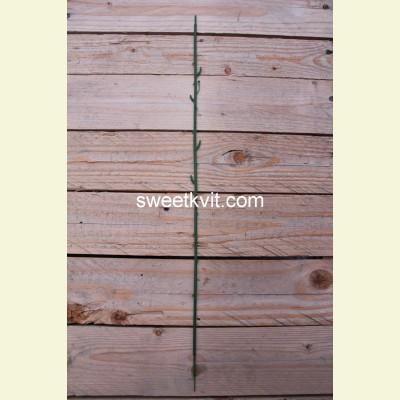 Ножка для искусственных роз, 58 см
