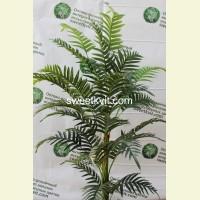 Искусственная пальма арека, 140 см
