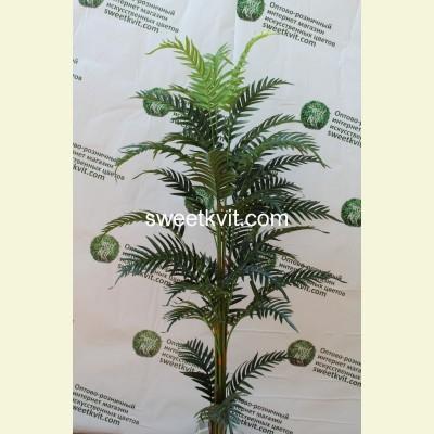 Искусственная пальма арека, 160 см