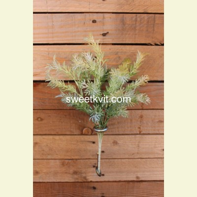 Искусственные водоросли куст, 32 см