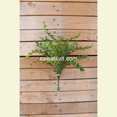 Искусственные водоросли куст, 40 см