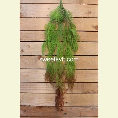 Искусственная водоросль лиана, 85 см
