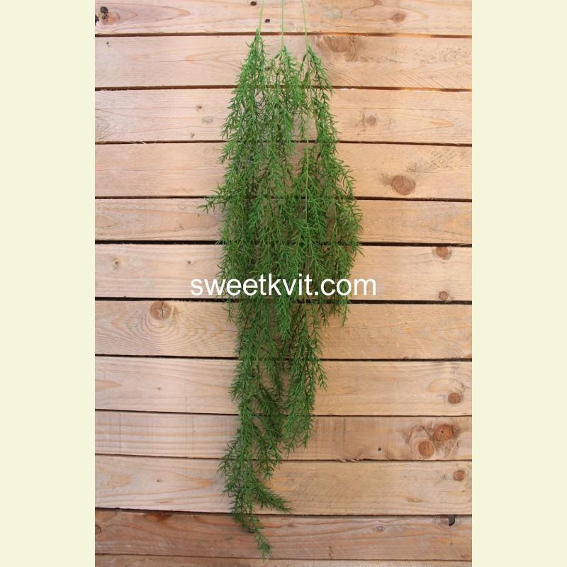 Искусственная водоросль лиана, 110 см