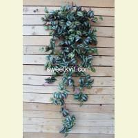 Искусственная традесканция лиана, 120 см