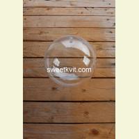 Декоративный шар, Ø 16 см