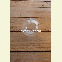 Декоративный шар, Ø 8 см
