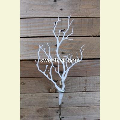 Искусственный коралл, 35 см