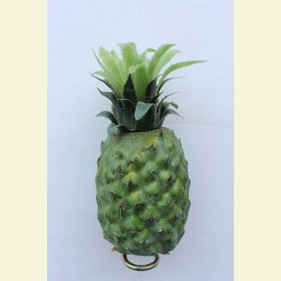 Искусственные фрукты. Ананас