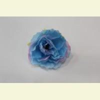 Искусственная роза - насадка, Ø 4 см