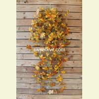 Искусственный клён лиана, 120 см