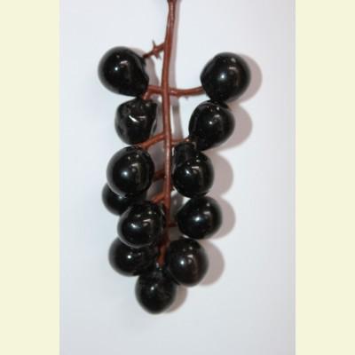 Искусственные ягоды. Смородина гроздь, 6 см