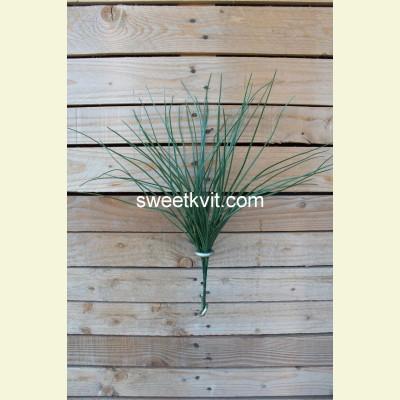 Искусственный берграс куст, 45 см