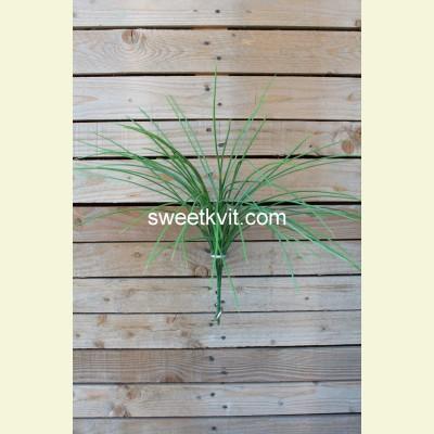 Искусственный берграс куст, 49 см