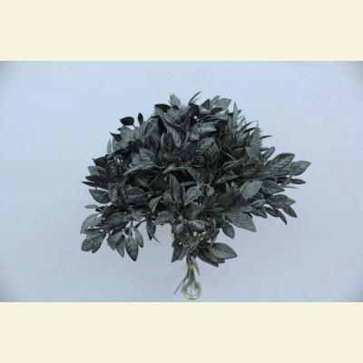 Искусственный базилик пучок, 21 см